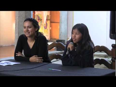 Llega, a Oaxaca la película
