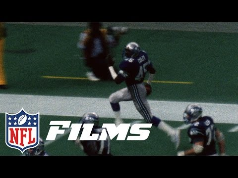 The First Legion of Boom: The Four Pick Six Game | NFL Films Presents