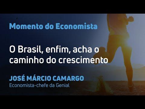 momento-do-economista:-o-brasil,-enfim,-acha-o-caminho-do-crescimento