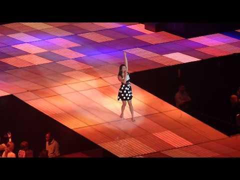 Firework - Glee tour 2011 mp3