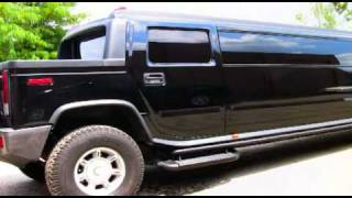 Aadvanced Limousines - Indianapolis Limo Service - Hummer Limos - Party Bus