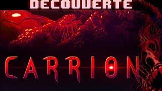 DECOUVERTE - CARRION