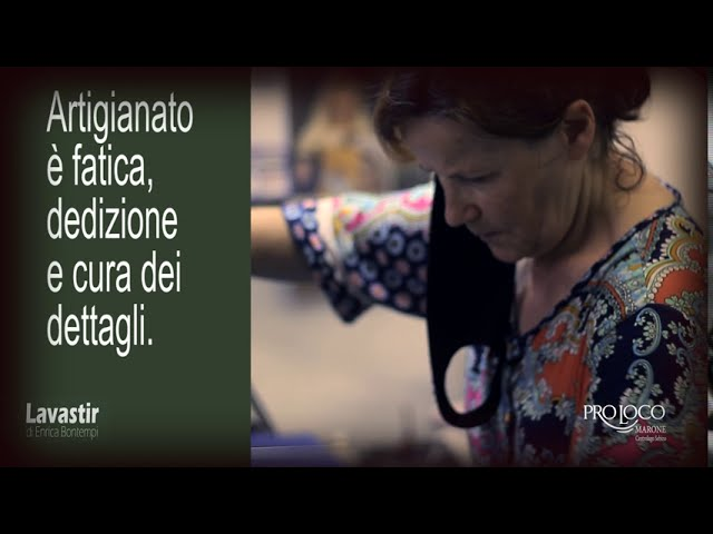 LAVASTIR di Enrica Bontempi