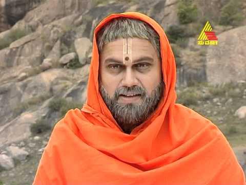 guru raghavendra vaibhava 21 12 2011 epi 451 part 3