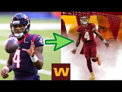 Washington Football Team: The entire team needs to Put up their ...