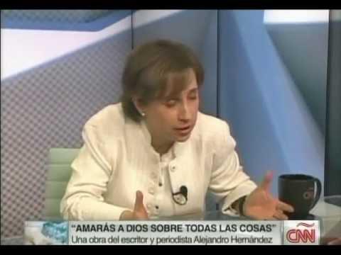 """""""Amaras a Dios Sobre Todas las Cosas"""" (Alejandro Hernández)"""