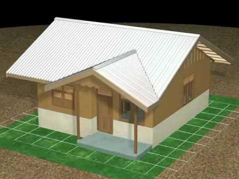 belajar animasi rumah sederhana youtube