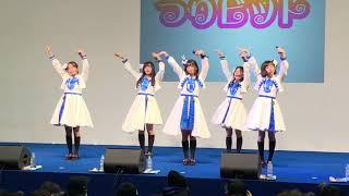 20190119つりビットライブ[フィッシングショー2019]