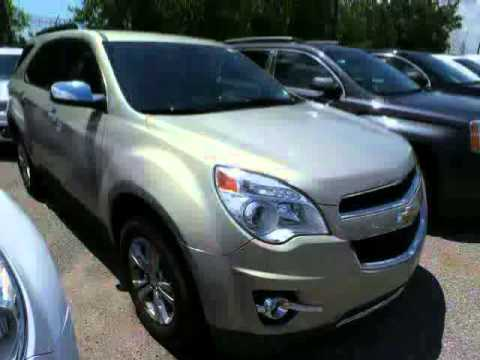 Used Chevrolet Equinox Ny New York 2012 Located In Long