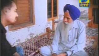Sade Pind Rab Vasda Part 2 ( Karhali Episode)