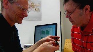 Wieder gut hören mit einem Cochlea-Implantat