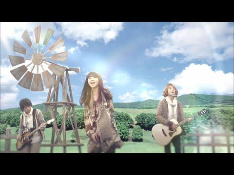 いきものがかり 『風と未来』Music Video
