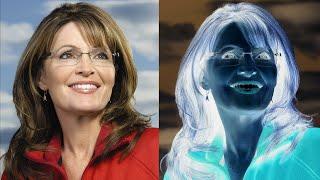 Sarah Palin's PAC Is A Massive Million Dollar Scam