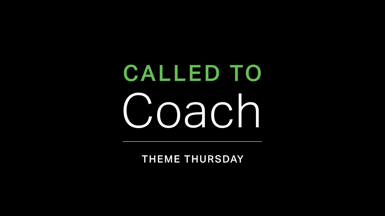Understanding and Investing in Your Activator Talent-- Theme Thursday -- S4
