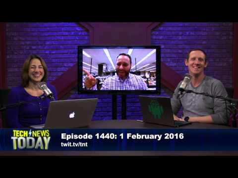 Tech News Today 1440: Angry Birds vs. Quadcopters