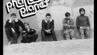 PHANTOM PLANET--HEY NOW GIRL