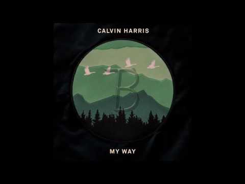 Calvin Harris - My Way (instrumental) [FREE DOWNLOAD]