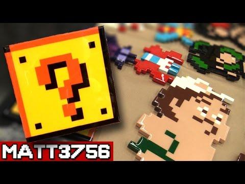 AMAZING Retro Game Finds! - Portland Retro Gaming Expo 2016 TOUR | Matt3756