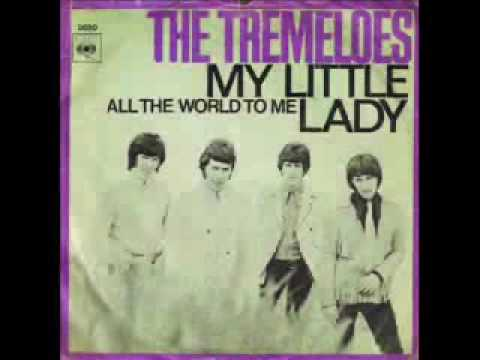 the-tremeloes-my-little-lady-1968-micmacdejay