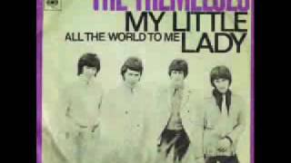 The Tremeloes - My little lady - 1968