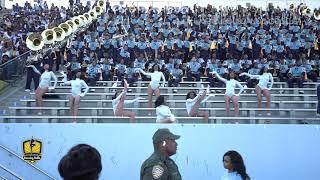 "Southern University Fabulous Dancing Dolls 2018 ""No Bystanders"" | Boombox Classic 2018"