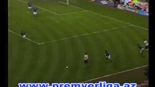 England - Azerbaijan 2:0 30.03.2005