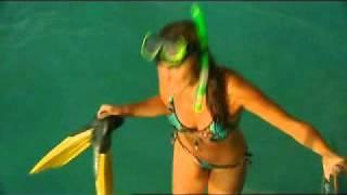 Natalie Gruzlewski- Sexy in Bikini