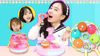 珠珠的甜美手工印章店!DIY製作親筆印章信吧!小伶玩具 | Xiaoling toys thumbnail