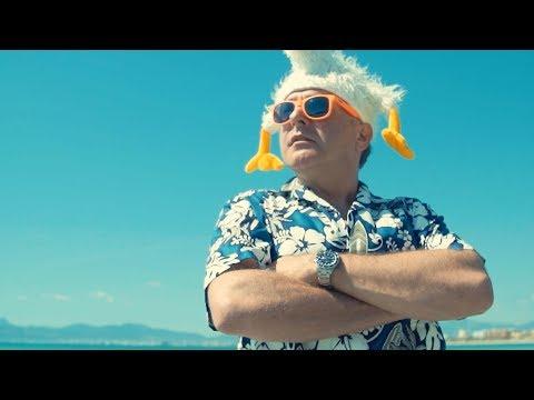 Inselverbot - Tim Toupet (offizielles Video)