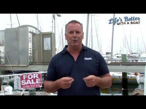 Here's Mark talking about why it's important to get marine legal liability cover