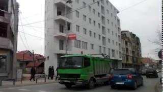 Gambar cover Kumanovo Petok Test Drive