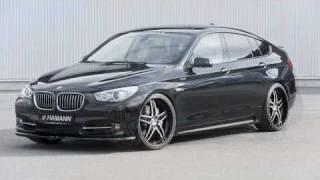 Hamann BMW Series 5 GT Videos