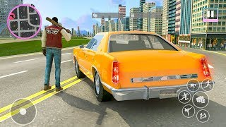 Grand City Robbery Crime Mafia Gangster Kill (by Grand Game Valley) Android Gameplay [HD]