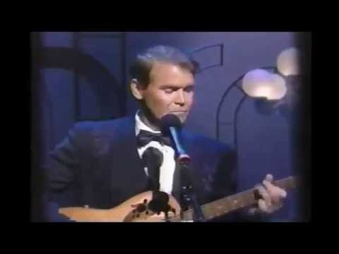 Glen Campbell - Smothers Brothers Reunion Show (1988) - Medley