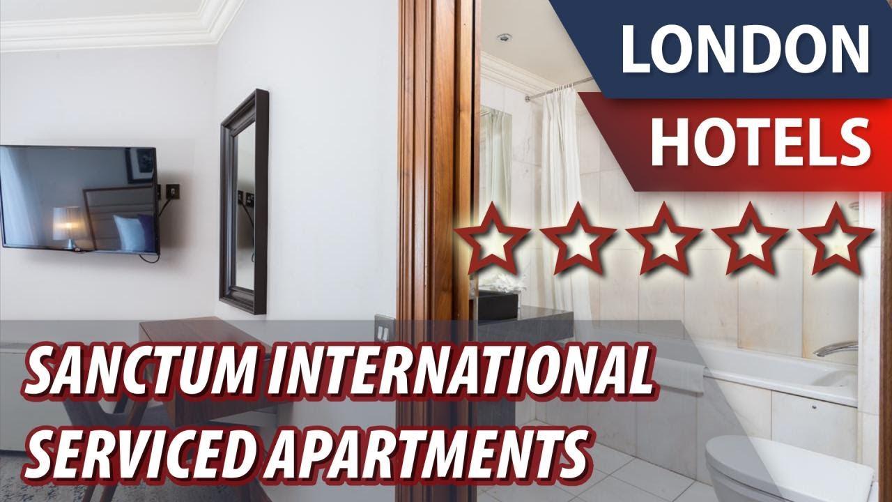 Sanctum International Serviced Apartments ⭐⭐⭐⭐⭐ | Review ...