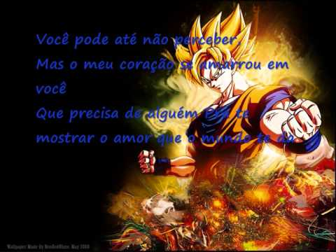 musica dragon ball gt abertura