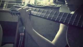 Biển cạn - Guitar version by Andrey