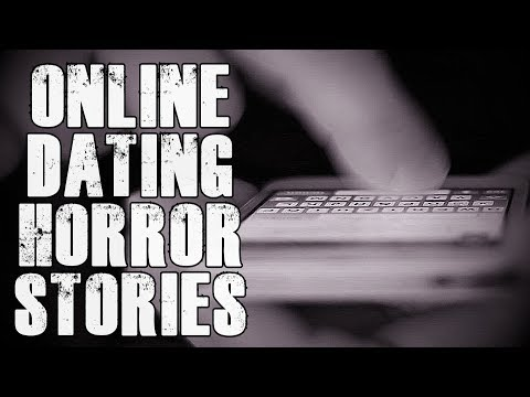 4 TRUE Online Dating HORROR Stories | OkCupid, Tinder And Grindr Stories | Vol 3