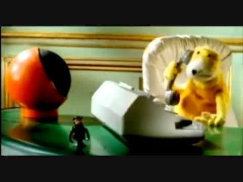 Mr.Oizo - Flat Beat (B-man Remix)