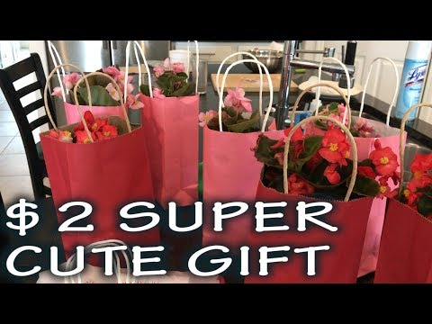 $2 SUPER CUTE AND EASY GIFT by Cup n Cakes Gourmet