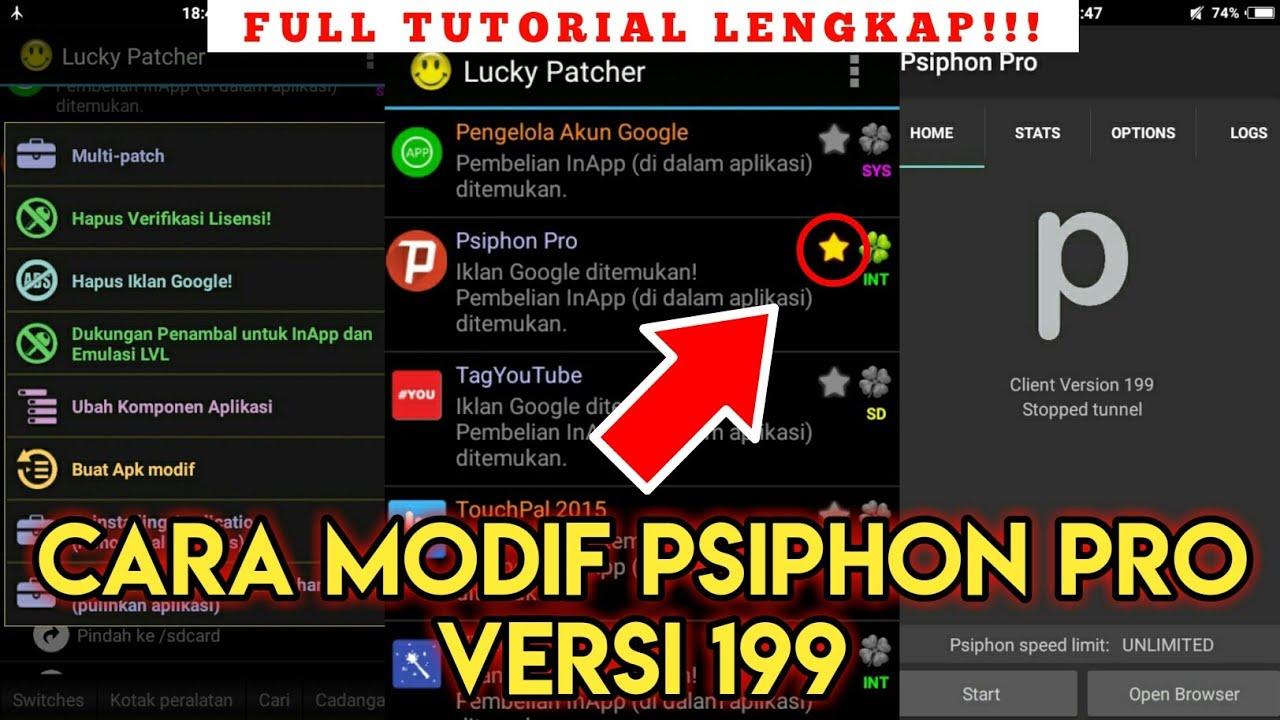 🌱 Psiphon pro mod apk versi terbaru | Psiphon Pro (Premium Unlock