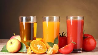 Top 3 Juice Fast Recipes | Fasting & Cleanses