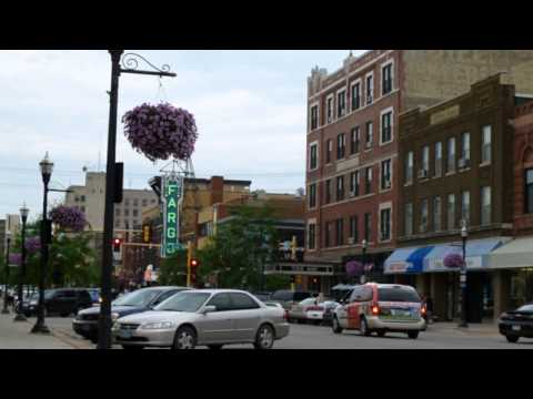 Best Time To Visit or Travel to Fargo, North Dakota