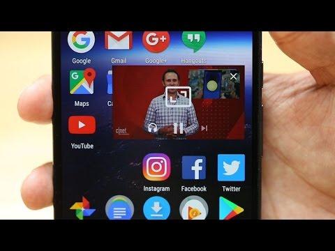 VIDEO: Android O: 7 novedades que te emocionarán