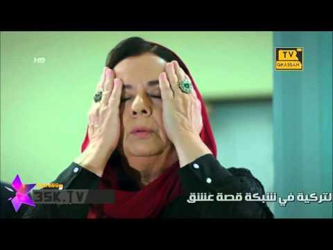 مسلسل لعبة القدر الموسم الثاني حلقة 8 مترجمة لعربية مواعيد