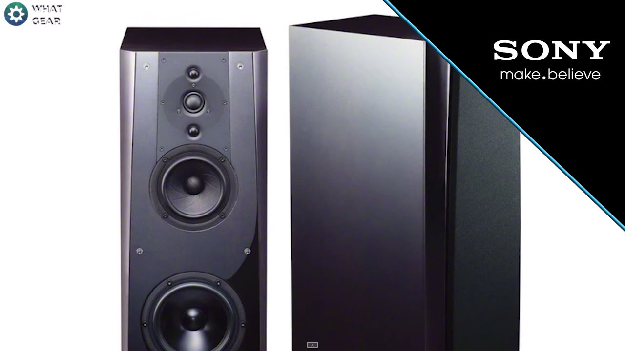 Sonys ss na2es speakers whatgear review catchy name sony youtube