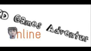 (Update) CD Games Adventure Online *OMG*
