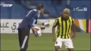 Gentileza no Futebol