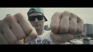 Teledysk: Ostry / Bezimienni - Idę po więcej ft. Małach & Rufuz