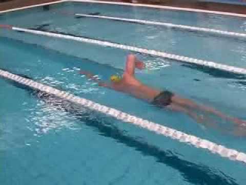 The World's Best Freestyle Drills Pt. 1